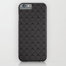 geometric scales iPhone 6 Slim Case