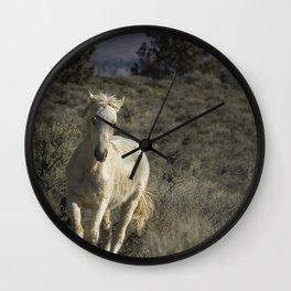 Traveler Wall Clock