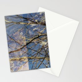Double Exposures, January Series 2 Stationery Cards