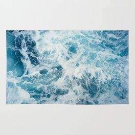 Sea Swirl Rug