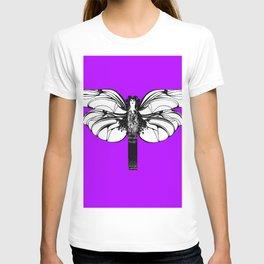 "Koloman (Kolo) Moser ""Butterfly design"" (3) T-shirt"