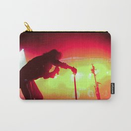 Alice Cooper Red Cane Crawl Carry-All Pouch