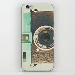 Oh Diana iPhone Skin