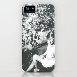 Break my Silence iPhone Case