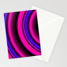 Curve Stationery Cards