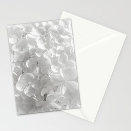 Holy Hydrangea V Stationery Cards