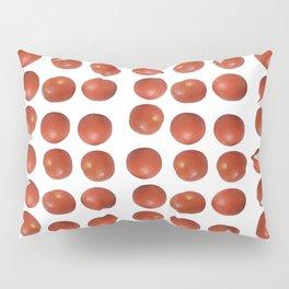 Tomato Duo Pillow Sham