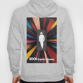 2001: A Space Odyssey Hoody