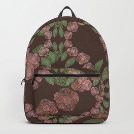 INNER FLORAL Backpack