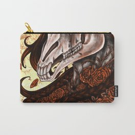 Saturnine Carry-All Pouch