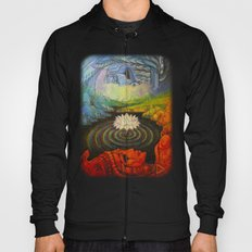 Earth-and-Sky Hoody
