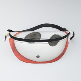 Confused Shy Guy Fanny Pack