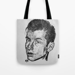 Alex Turner. Tote Bag