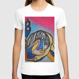Small Love #Society6 #buy art #decor T-shirt
