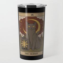 The Hermit Travel Mug