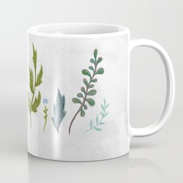 Found Coffee Mug