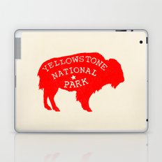 Yellowstone National Park  Laptop & iPad Skin