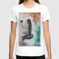 virgo T-shirts featuring Virgo by sladja
