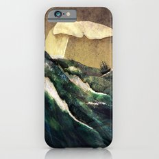 Moby Dick iPhone 6s Slim Case