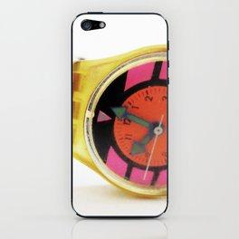 Swatch iPhone Skin
