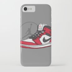 Jordan 1 OG (Chicago) iPhone 7 Slim Case
