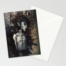 dante Stationery Cards