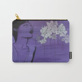 Billie Holiday: Sing The Blues  Carry-All Pouch