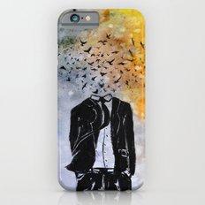Man-Birds iPhone 6s Slim Case