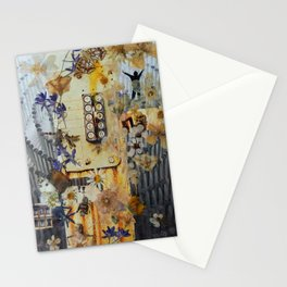 Stairway to heaven... Stationery Cards