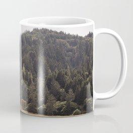 Ferndale Countryside Coffee Mug
