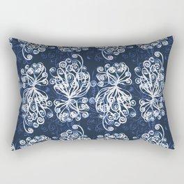 Jack Frost Rectangular Pillow