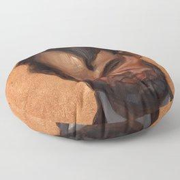 Lincoln Floor Pillow