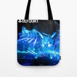 Defqon.1 Tote Bag