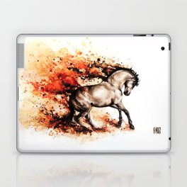"""Energy"" Laptop & iPad Skin"