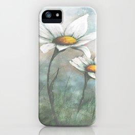 Green Hills iPhone Case
