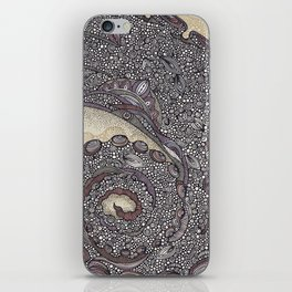Tentacula iPhone Skin