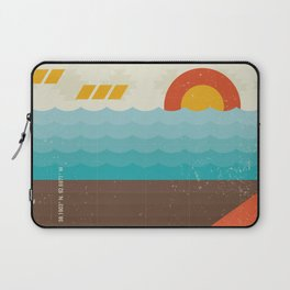 Lake of the Ozarks Laptop Sleeve