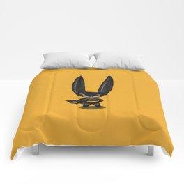 Bat Toki Comforters