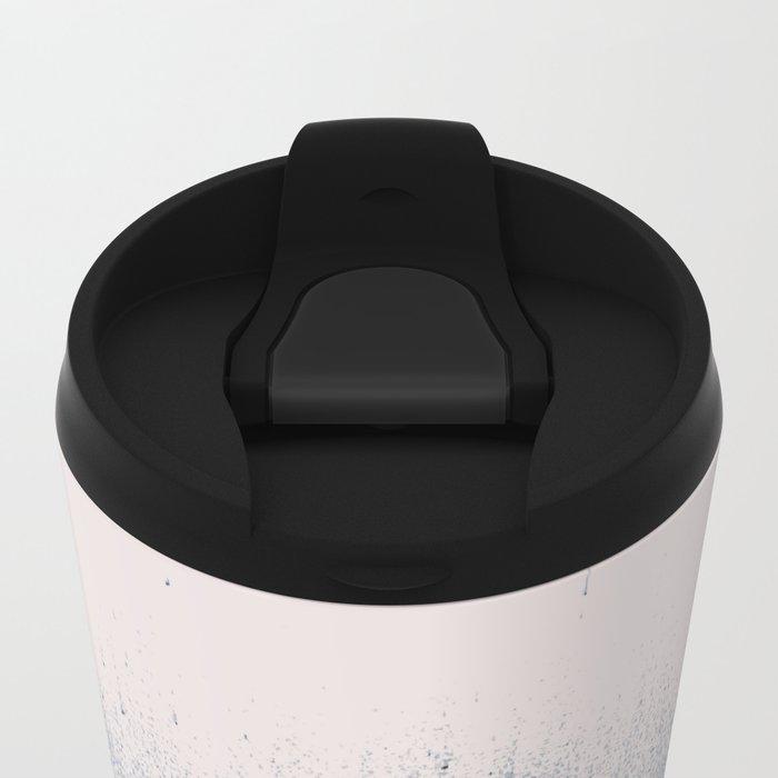 Jean Ombré Metal Travel Mug