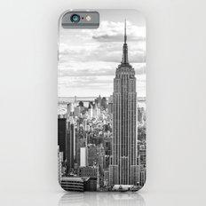 New York Skyline Slim Case iPhone 6