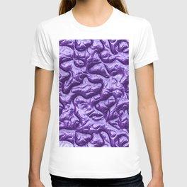 Funky Alien Brain 2D T-shirt