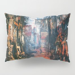 Joint Alleyway Pillow Sham