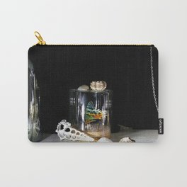 Vanitas I Carry-All Pouch