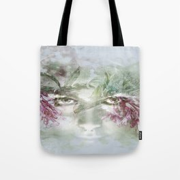The Nymph Tote Bag