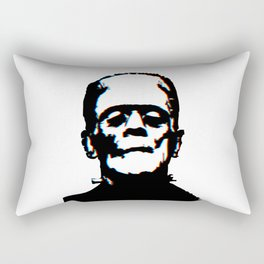 The Monster Rectangular Pillow