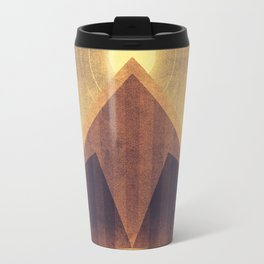 Earth - Mount Everest Travel Mug