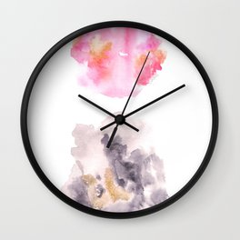 [dec-connect] 35. cleanse Wall Clock