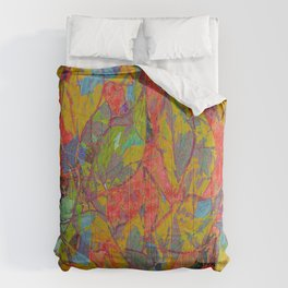 Decomposition 1 Comforters