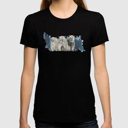 The Bear Clan T-shirt