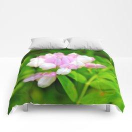 Light Pink Comforters